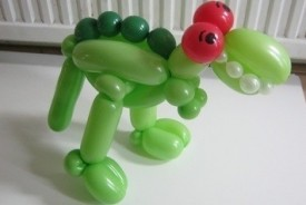 Bradley Bronson - Balloon Modelling Balloon Artistry Teacher Barnet, London