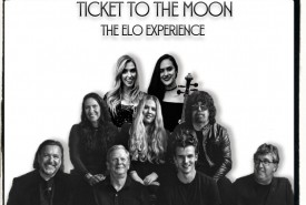 Ticket To The Moon - 70s Tribute Band Fort Lauderdale, Florida