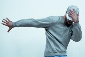 Alvarone - Street / Break Dancer London