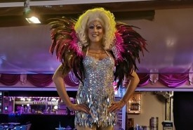 Amandah Hart - Drag Queen Act Exeter, South West