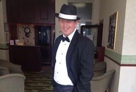 Kevin king - Frank Sinatra Tribute Act Leeds, Yorkshire and the Humber
