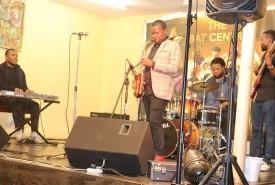 Milkyway galaxy band - Jazz Band South Africa (Durban), KwaZulu-Natal
