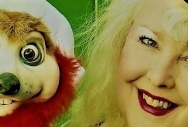 Miss Merlynda - Naughty Ventriloquist!  For Adults-Only Events! - Mix and Mingle Ventriloquist For Adult Events! - Ventriloquist Bideford, South West