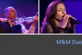 M&M Duo - Duo Burgas, Bulgaria