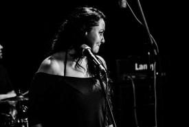 Liza Vardalos - Female Singer cape town, Western Cape