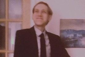 Gordon the Grand Entertainer - Male Singer Stirling, Scotland