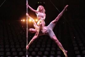 Duo Artur & Esmira - Circus Performer