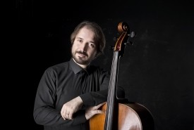 Erdem Akca - Cellist Glasgow, Scotland