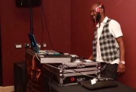 DJ Tony V  - Party DJ Cardiff, Wales