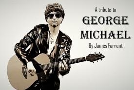 George Michael Tribute - George Michael Tribute Act Bracknell, South East