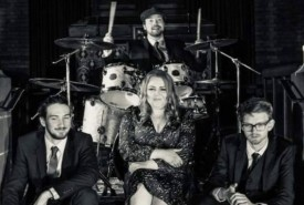 Black tie bandits  - Function / Party Band Stafford, West Midlands