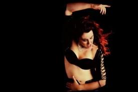 Paula Roberts - Dance Act