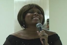 Christine Melton - Female Singer New York City, New York