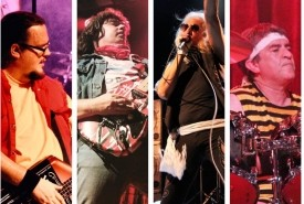 VHT - Van Halen Tribute - 80s Tribute Band Houston, Texas