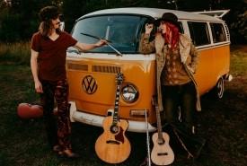 AJEAL  - Acoustic Guitarist / Vocalist Nashville, Tennessee