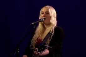 Ashleigh Chester - Female Singer Leicester, East Midlands