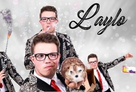 Laylo - Comedy Cabaret Magician Buxton, East Midlands