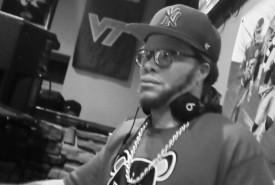 DJ RICE - Party DJ Virginia Beach, Virginia