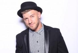 Rhys Gilyeat - Male Singer