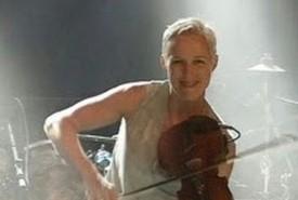 Renae Truex - Violinist