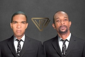 Vibz Party Duo - Reggae / Ska Band