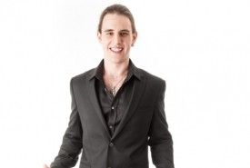 Zach~Attack - Male Singer KwaZulu-Natal