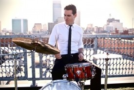 Calvin Hansen - Drummer