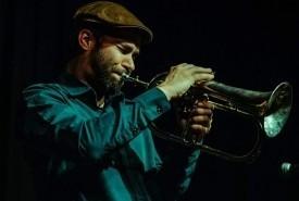 Nicolas Rugolino - Jazz Band Spain