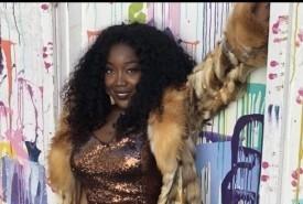 Jeneal Olivia - Female Singer