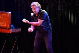 Jeff the Juggler - Juggler Fort Lauderdale, Florida