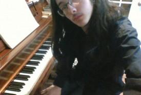 Savanga, the four note wonder - Pianist / Keyboardist Nashwauk, Minnesota