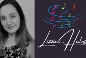 Lizzie Hales - Wedding Singer Haslemere, South East