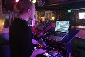 KRSNA - Nightclub DJ Woolwich, London