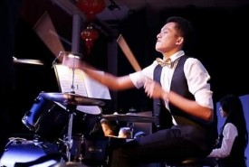 Yeang - Drum Teacher