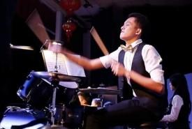 Yeang - Drum Teacher