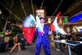 World Class Juggler - Kenny Cheung - Juggler Sydney, New South Wales