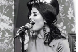Emma Mawdsley  - Female Singer Warrington, North of England