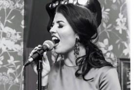 Emma Mawdsley  - Female Singer Warrington, North West England