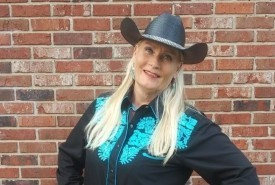 Cowboy-Lone - Female Singer Madison, Alabama