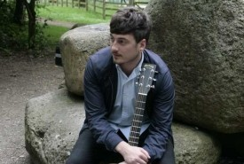 Phil Brunsdon - Guitar Singer