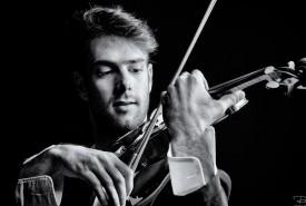 Nikolaos Beis - Violinist