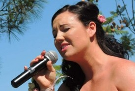 Classical Crossover Soprano -Joanne Sarah Dennis  - Female Singer Birkenhead, North West England