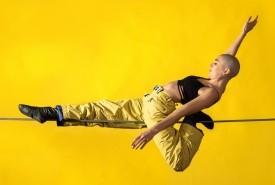 Madeline Falley - Circus Performer Kansas City, Kansas