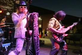 FAIR WARNING - Rock Band Taunton, Massachusetts