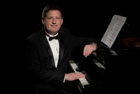 Stephen Roberts - Piano & Keyboard Teacher Kinghorn, Scotland