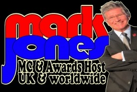 Mark Jones - Master of Ceremonies - Voice Over Artist London, London