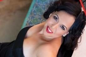 Jessi Campo - Female Singer Miami, Florida