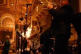The Kensie Jazz and Dance Band - Swing Band Toronto, Ontario