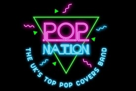 Pop Nation Band UK - Function / Party Band Maidstone, South East