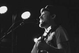 Justin Wade Smith - Function / Party Band Frisco, Texas